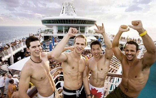Gay Κρουαζιέρα, Κρήτη, Μύκονος, GAY CRUISE, Celebrity reflection, nikosonline.gr