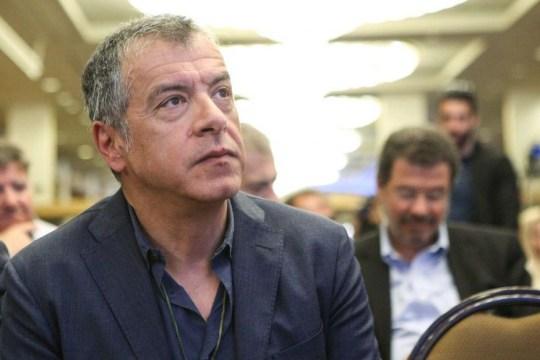 POTAMI, STAVROS THEODORAKIS, ΤΟ ΠΟΤΑΜΙ, ΣΤΑΥΡΟΣ ΘΕΟΔΩΡΑΚΗΣ, ΠΟΛΙΤΙΚΗ, POLITIKI, nikosonline.gr