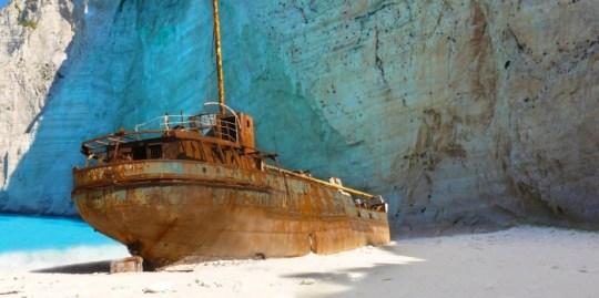 Ναυάγιο της Ζακύνθου, ΤΟ BLOG ΤΟΥ ΝΙΚΟΥ ΜΟΥΡΑΤΙΔΗ, nikosonline.gr
