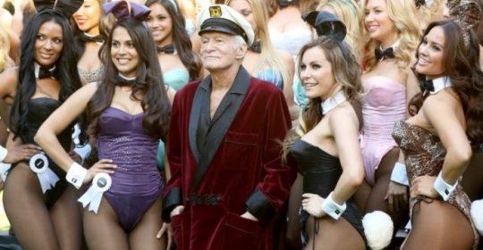 Hugh Hefner - Playboy, ΤΟ BLOG ΤΟΥ ΝΙΚΟΥ ΜΟΥΡΑΤΙΔΗ, nikosonline.gr