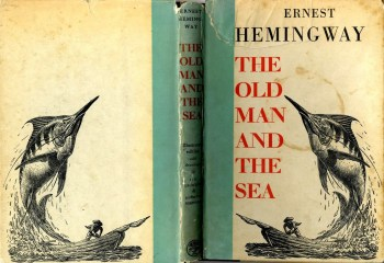 "Ernest Hemingway- ""The old man and the sea"", ΤΟ BLOG ΤΟΥ ΝΙΚΟΥ ΜΟΥΡΑΤΙΔΗ, nikosonline.gr"
