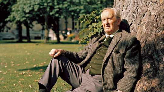 J. R. R. Tolkien, ΤΟ BLOG ΤΟΥ ΝΙΚΟΥ ΜΟΥΡΑΤΙΔΗ, nikosonline.gr