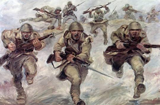 Ελληνοϊταλικός πόλεμος του 1940, WW II Greece-Italy, ΤΟ BLOG ΤΟΥ ΝΙΚΟΥ ΜΟΥΡΑΤΙΔΗ, nikosonline.gr
