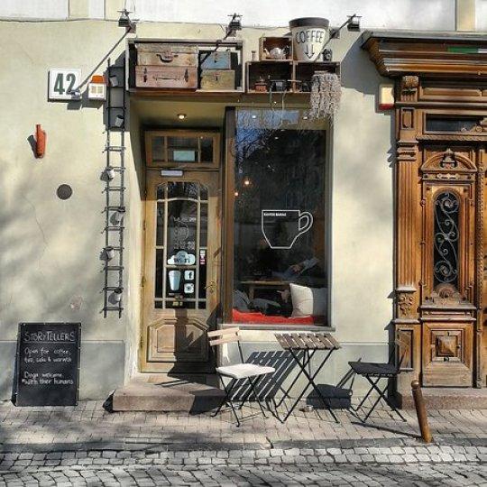 Užupis, Vilnius. ΛΙΘΟΥΑΝΙΑ, ΟΥΖΟΥΠΗ, ΠΟΛΗ/ΚΡΑΤΟΣ, nikosonline.gr