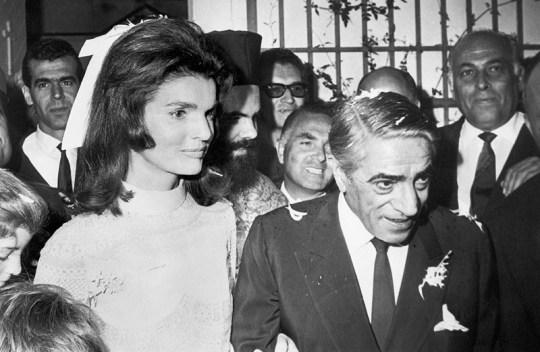 Αριστοτέλης Ωνάσης- Tζάκι Κένεντι, Onassis- Jackie Kennedy wedding, ΤΟ BLOG ΤΟΥ ΝΙΚΟΥ ΜΟΥΡΑΤΙΔΗ, nikosonline.gr