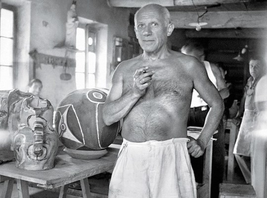 Pablo Picasso, Πάμπλο Πικάσο, ΤΟ BLOG ΤΟΥ ΝΙΚΟΥ ΜΟΥΡΑΤΙΔΗ, nikosonline.gr