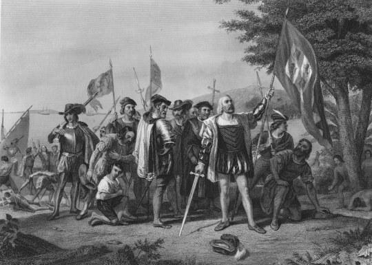 Χριστόφορος Κολόμβος, Christoforo Colombus, ΤΟ BLOG ΤΟΥ ΝΙΚΟΥ ΜΟΥΡΑΤΙΔΗ, nikosonline.gr
