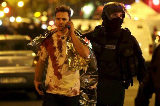 Paris, France, Tromokrates, ΤΟ BLOG ΤΟΥ ΝΙΚΟΥ ΜΟΥΡΑΤΙΔΗ, nikosonline.gr