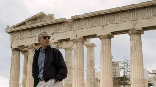 Barack Obama Athens, ΤΟ BLOG ΤΟΥ ΝΙΚΟΥ ΜΟΥΡΑΤΙΔΗ, nikosonline.gr