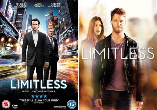 LIMITLESS, Απόλυτη Ευφυΐα, ΧΆΠΙ, NETFLIX, TV SERIES, nikosonline.gr