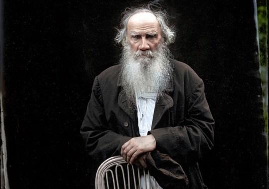 Λέων Τολστόι, Leo Tolstoy, ΤΟ BLOG ΤΟΥ ΝΙΚΟΥ ΜΟΥΡΑΤΙΔΗ, nikosonline.gr
