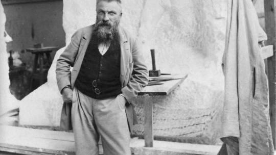 Auguste Rodin, ΤΟ BLOG ΤΟΥ ΝΙΚΟΥ ΜΟΥΡΑΤΙΔΗ, nikosonline.gr