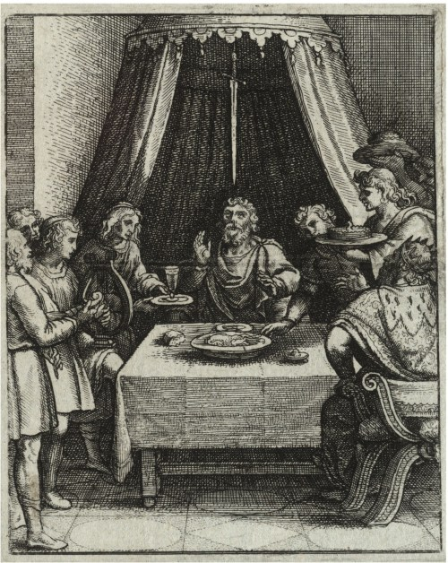 Sword of Damocles, ΔΑΜΟΚΛΕΙΟΣ ΣΠΑΘΗ, DAMOKLIS, SPATHI, MYTHOS, nikosonline.gr