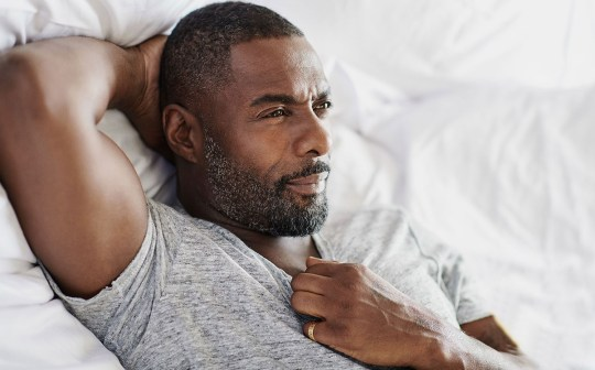 σέξι άνδρας του 2018, «People», SEXIEST MAN, IDRIS ELBA, nikosonline.gr