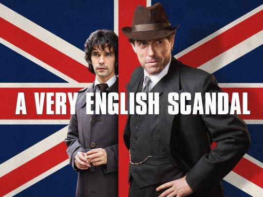 Αρχηγός κόμματος, gay, σεξουαλικό σκάνδαλο, TV series, A Very English Scandal, John Preston, Jeremy Thorpe, Hugh Grant, nikosonline.gr