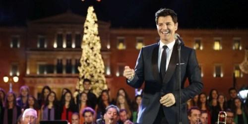ΧΡΙΣΤΟΥΓΕΝΝΙΑΤΙΚΑ ΔΕΝΤΡΑ, CHRISTMAS TREES, celebrities, nikosonline.gr