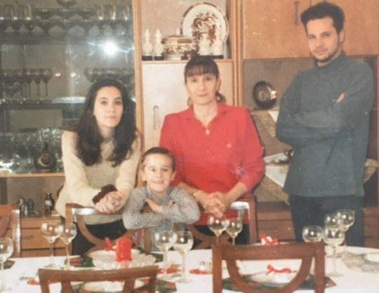 ΜΕΜΟΣ ΜΠΕΓΝΗΣ, ΠΑΙΔΙ, MEMOS BEGNIS, PAIDI, CHILD, nikosonline.gr