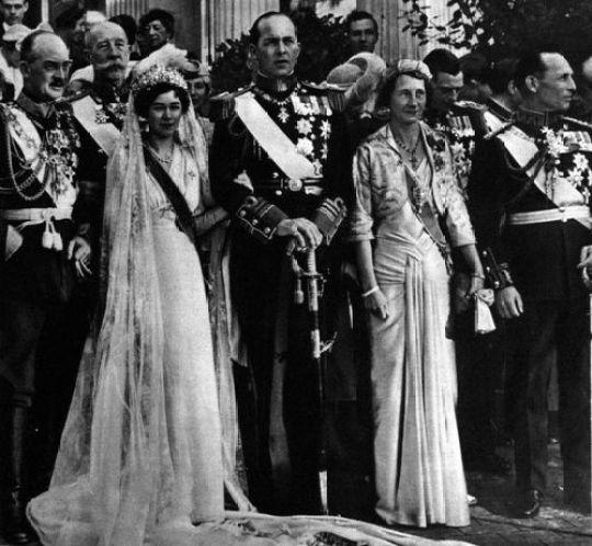Βασιλιάς Παύλος της Ελλάδας - Φρειδερίκη, King Paul of Greece- Frederica, ΤΟ BLOG ΤΟΥ ΝΙΚΟΥ ΜΟΥΡΑΤΙΔΗ, nikosonline.gr