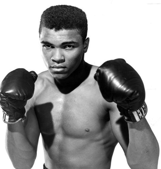 Μοχάμεντ Άλι, Muhammad Ali, ΤΟ BLOG ΤΟΥ ΝΙΚΟΥ ΜΟΥΡΑΤΙΔΗ, nikosonline.gr
