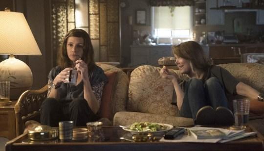 Julia Roberts, τηλεόραση, Homecoming, Τζούλια Ρόμπερτς, TV Series, Ψυχολογικό θρίλερ, nikosonline.gr