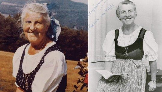 Maria von Trapp- Η μελωδία της ευτυχίας, «The Story of the Trapp Family Singers», ΤΟ BLOG ΤΟΥ ΝΙΚΟΥ ΜΟΥΡΑΤΙΔΗ, nikosonline.gr