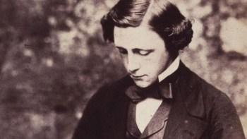 Lewis Carroll, Λιούις Κάρολ, ΤΟ BLOG ΤΟΥ ΝΙΚΟΥ ΜΟΥΡΑΤΙΔΗ, nikosonline.gr