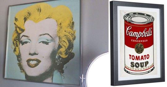 Άντι Γουόρχολ, Andy Warhol, pop art, Alexander Iolas, nikosonline.gr