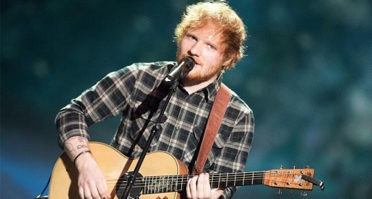 Ed Sheeran, Έντ Σίραν, ΤΟ BLOG ΤΟΥ ΝΙΚΟΥ ΜΟΥΡΑΤΙΔΗ, nikosonline.gr