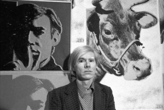 Andy Warhol, Τραβεστί, τεκνά, pop art, Άντι Γουόρχολ, ζωγραφική, σινεμά, hollywood, nikosonline.gr