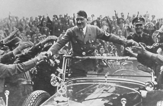 Χίτλερ, Hitler, ΤΟ BLOG ΤΟΥ ΝΙΚΟΥ ΜΟΥΡΑΤΙΔΗ, nikosonline.gr