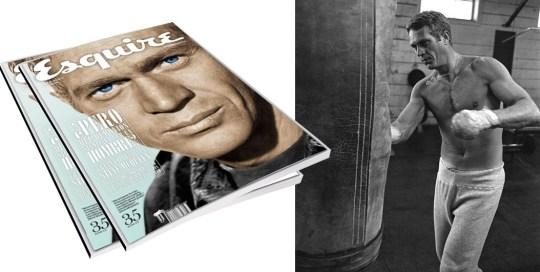 The King of cool, Steve McQueen, Hollywood, cinema, movies, Στιβ Μακ Κουίν, ηθοποιός, σταρ, στυλ, nikosonline.gr