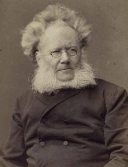 Henrik Ibsen, Ερρίκος Ίψεν, ΤΟ BLOG ΤΟΥ ΝΙΚΟΥ ΜΟΥΡΑΤΙΔΗ, nikosonline.gr