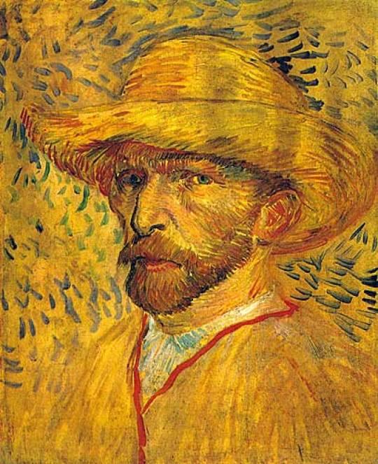 κατάθλιψη, μεγαλοφυΐα, Vincent Van Gogh, Βίνσεντ Βαν Γκονγκ, Ολλανδία, ζωγράφος, εικαστικά, zografiki, Holland, nikosonline.gr