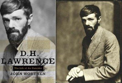D.H. Lawrence, Ντ. Χ. Λώρενς, ΤΟ BLOG ΤΟΥ ΝΙΚΟΥ ΜΟΥΡΑΤΙΔΗ, nikosonline.gr