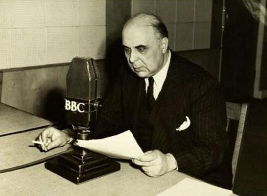 Γιώργος Σεφέρης BBC, Yiorgos Seferis BBC, ΤΟ BLOG ΤΟΥ ΝΙΚΟΥ ΜΟΥΡΑΤΙΔΗ, nikosonline.gr