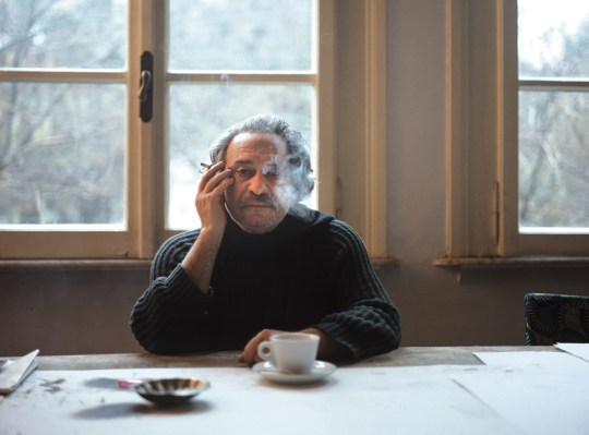 Jannis Kounellis, Γιάννης Κουνέλης, ΤΟ BLOG ΤΟΥ ΝΙΚΟΥ ΜΟΥΡΑΤΙΔΗ, nikosonline.gr