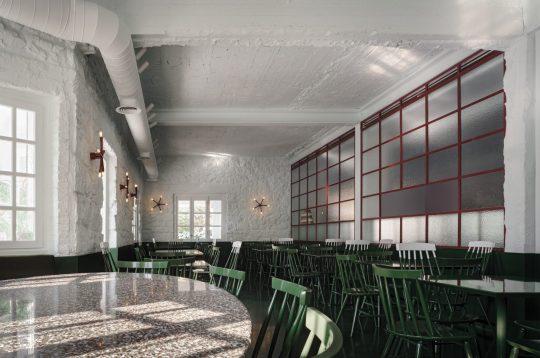 Lollo's Atene, Η ΕΛΛΑΔΑ ΑΛΛΑΖΕΙ, Italian restaurant, Χαλάνδρι, Αντίπαρος, Ιταλικό εστιατόριο, nikosonline.gr