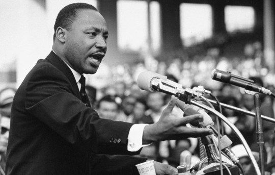 Martin Luther King Jr., Μάρτιν Λούθερ Κινγκ, ΤΟ BLOG ΤΟΥ ΝΙΚΟΥ ΜΟΥΡΑΤΙΔΗ, nikosonline.gr
