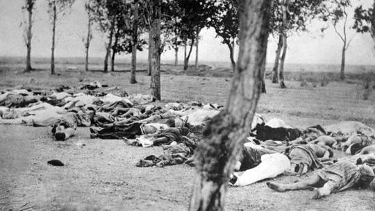 Γενοκτονία των Αρμενίων, Armenian Genocide, ΤΟ BLOG ΤΟΥ ΝΙΚΟΥ ΜΟΥΡΑΤΙΔΗ, nikosonline.gr