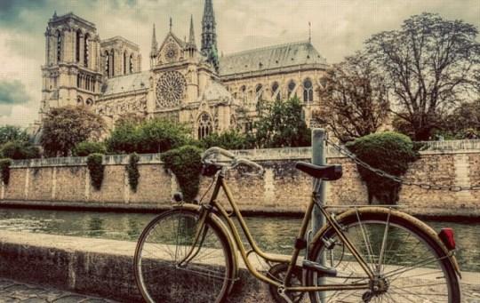 Η ιστορία της Παναγίας των Παρισίων, Notre Dame de Paris, France, paris, church, Ναός, Μεσαίωνας, goth, nikosonline.gr