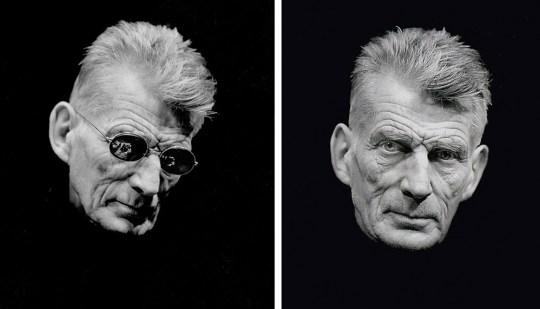 Samuel Beckett, Σάμιουελ Μπέκετ, ΤΟ BLOG ΤΟΥ ΝΙΚΟΥ ΜΟΥΡΑΤΙΔΗ, nikosonline.gr