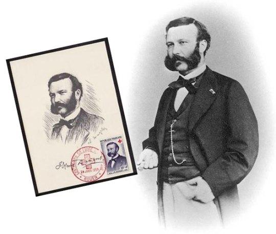 Jean-Henri Dunant, Ερρίκος Ντυνάν, Ερυθρός Σταυρός, ΤΟ BLOG ΤΟΥ ΝΙΚΟΥ ΜΟΥΡΑΤΙΔΗ, nikosonline.gr