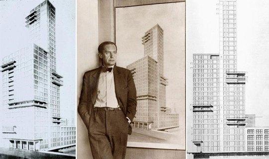 Walter Gropius, Βάλτερ Γκρόπιους, Bauhaus, ΤΟ BLOG ΤΟΥ ΝΙΚΟΥ ΜΟΥΡΑΤΙΔΗ, nikosonline.gr
