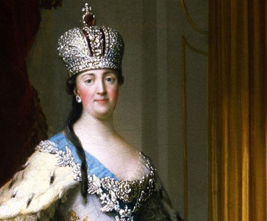 Αικατερίνη Α', αυτοκράτειρα της Ρωσίας, Katherine the Great, ΤΟ BLOG ΤΟΥ ΝΙΚΟΥ ΜΟΥΡΑΤΙΔΗ, nikosonline.gr