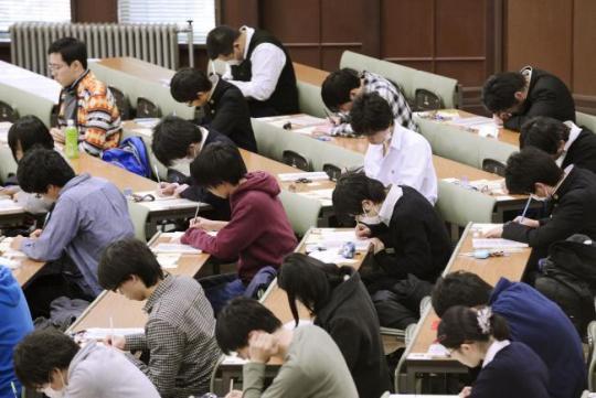 Τα σχολεία στην Ιαπωνία, Japan, Schools, Ιάπωνες μαθητές, nikosonline.gr