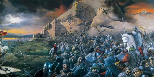 Fall of Constantinople, Άλωση της Κωνσταντινούπολης, ΤΟ BLOG ΤΟΥ ΝΙΚΟΥ ΜΟΥΡΑΤΙΔΗ, nikosonline.gr