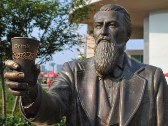 John Stith Pemberton -Coca Cola, Τζον Στιθ Πέμπερτον - Coca Cola, ΤΟ BLOG ΤΟΥ ΝΙΚΟΥ ΜΟΥΡΑΤΙΔΗ, nikosonline.gr
