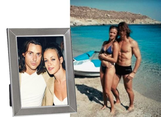 Σ΄ αγαπώ, μ΄ αγαπάς, έρωτες, παρελθον, σχέσεις, Love, couples, showbiz, ερωτευμένοι, zevgaria, nikosonline.gr