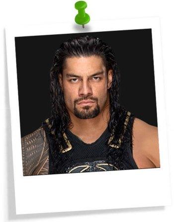 Πάλη, Superstar, Roman Reigns, λευχαιμία, καρκίνος, World Wrestling Entertainment, Ρόμαν Ρέϊνς, nikosonline.gr