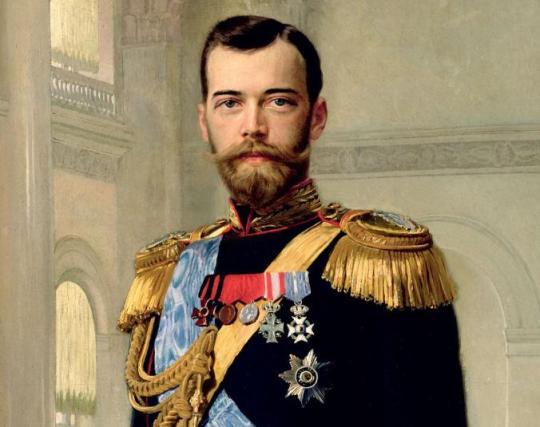 Τσάρος Νικόλαος Β΄ της Ρωσίας, Tsar Nikolai Romanov, ΤΟ BLOG ΤΟΥ ΝΙΚΟΥ ΜΟΥΡΑΤΙΔΗ, nikosonline.gr